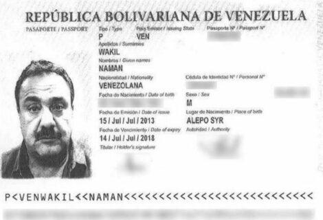 Arrestan a venezolano en Miami por presunto lavado de dinero