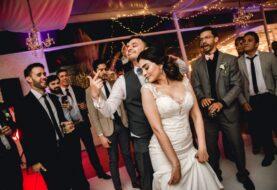 Tendencias latinas sobre la música para bodas