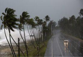 Potencial ciclón se acerca a Islas Vírgenes y Puerto Rico