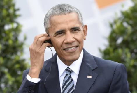Obama cumple 60 años con una gran fiesta