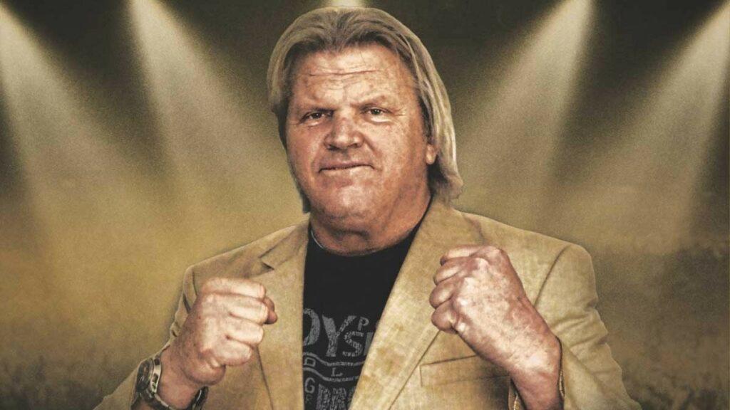 Bobby Eaton, leyenda de las luchas muere a los 62 años