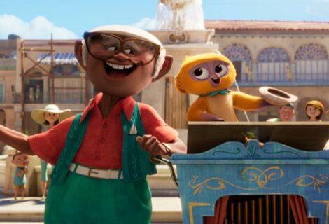 """Netflix baila en """"Vivo"""" al ritmo latino"""