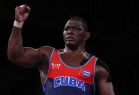 Mijaín López hace historia y gana cuarta medalla de oro
