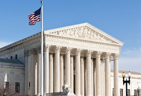 Corte Suprema permite que se reanuden los desalojos