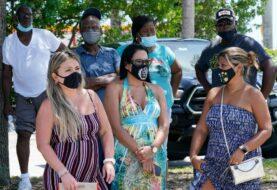 Cuerpos se apilan en un crematorio de Florida por el covid