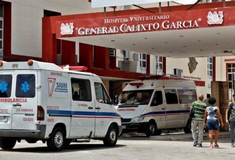 Cuba bate un nuevo récord con 9.907 casos de covid