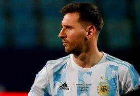 Messi firmaría por el PSG por dos años