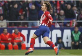 Griezmann vuelve al Atlético de Madrid