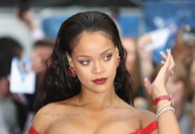Rihanna se convierte en la cantante más rica del mundo