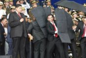 Chavismo recuerda el atentado fallido contra Maduro