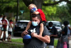 Florida no para de batir marcas: más de 15.000 hospitalizados