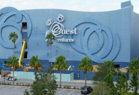 Disney Quest no reabrirá en Disney World