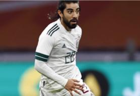 Pizarro es el Jugador de la Semana en la MLS
