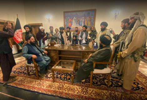 Los talibanes reclaman el control total de Afganistán con la caída de Panjshir
