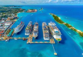 Bahamas no permitirá atracar cruceros sin vacunados