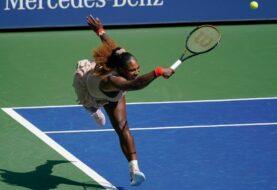 Serena Williams no participará en el Abierto de Estados Unidos