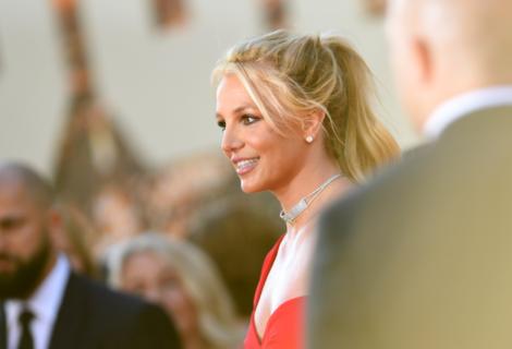 Padre de Britney Spears pide poner fin a la tutela de su hija