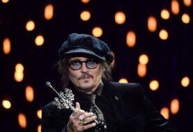 Johnny Depp lanza su nueva productora