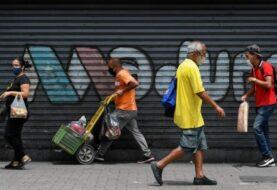 Venezuela no recibe giros del FMI por 5.000 millones de dólares