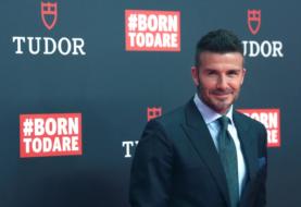 Beckham con más poder dentro del Inter Miami