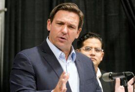 Gobernador DeSantis pide investigar a Facebook