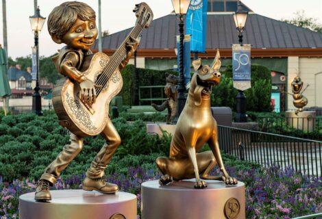 Disney celebra Mes de la Herencia Hispana
