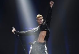 Ricky Martin, Enrique Iglesias y Yatra arrancaron su gira