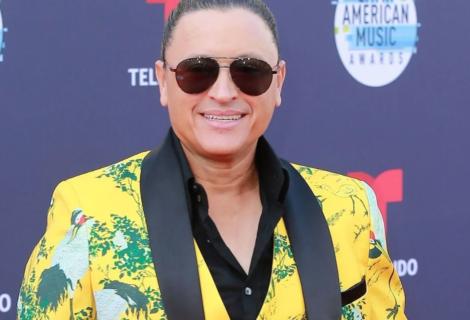 Elvis Crespo lanza nueva versión en bachata
