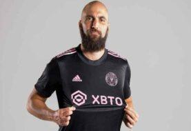 Inter Miami ya tiene patrocinador principal