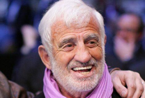 Jean-Paul Belmondo muere a los 88 años