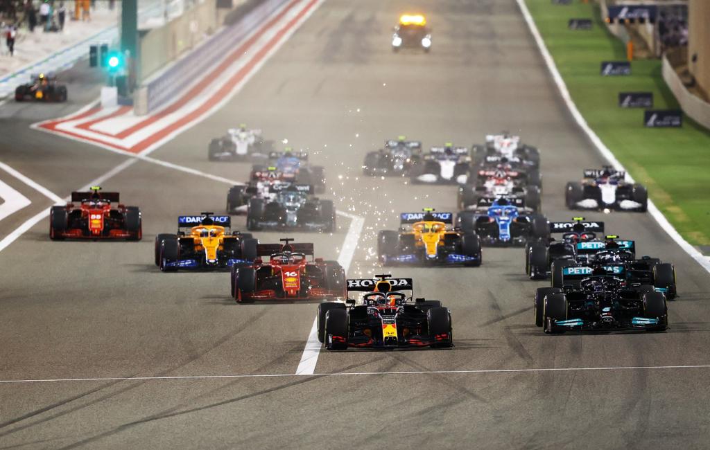 GP de Miami se disputará el 8 de mayo de 2022