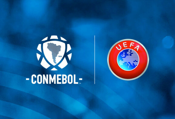 "Argentina e Italia jugarán la Copa ""EuroAmerica"" en junio de 2022"