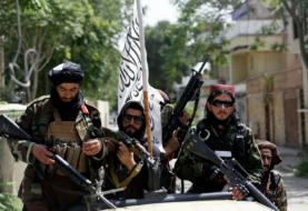 """Talibanes prevén Gobierno """"interino"""" para Afganistán"""