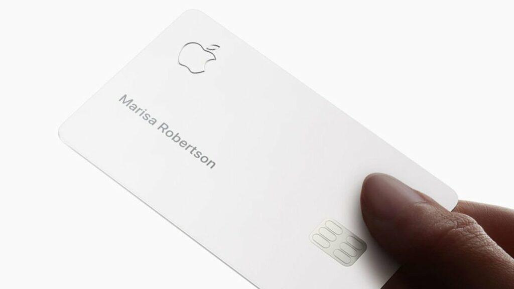 Pedidos del iPhone 13 en problemas para Apple Card