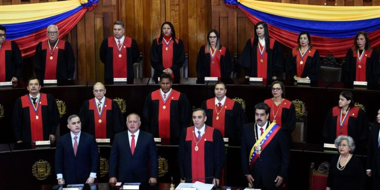 Misión de la ONU concluye que jueces y fiscales venezolanos han participado en violación de derechos humanos