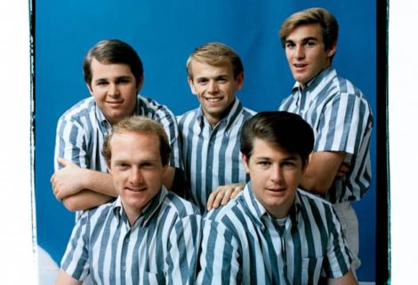 Brian Wilson y las nuevas versiones de The Beach Boys