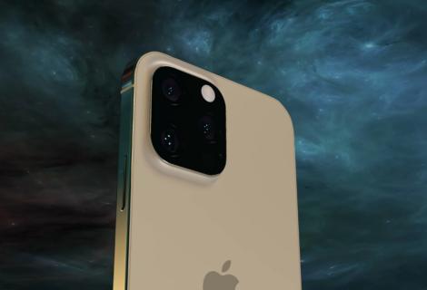 IPhone 14 se filtra supuestamente un año antes de su aparición