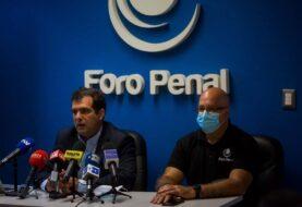 """Foro Penal denuncia que hay 261 """"presos políticos"""""""