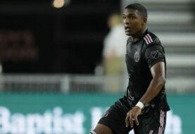 Gol de Makoun le dio el triunfo al Inter Miami