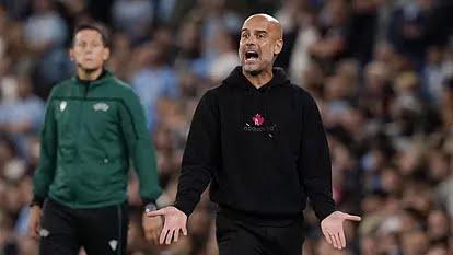 """Guardiola: """"Sé lo que dije. No tengo que disculparme"""""""