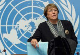 Exiliados cubanos piden a Bachelet estar a la altura de su cargo