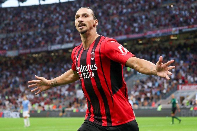 Zlatan Ibrahimovic no estará ante el Liverpool