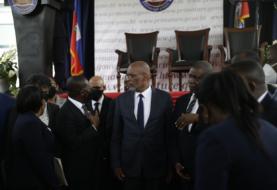 Tensión política aumenta en Haití con dimisiones de altos cargos