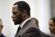 R. Kelly, declarado culpable de crimen organizado