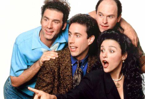 Seinfeld llega a Netflix a partir de octubre