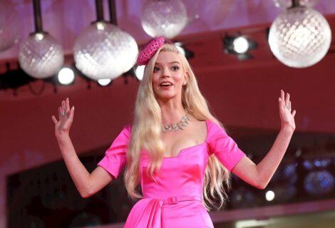 Anya Taylor-Joy desaparece durante una ovación en Venecia
