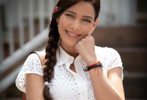 Adriana Fonseca regresa a las telenovelas