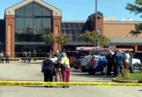 Tiroteo en supermercado en Tennessee: 2 muertos y 13 heridos