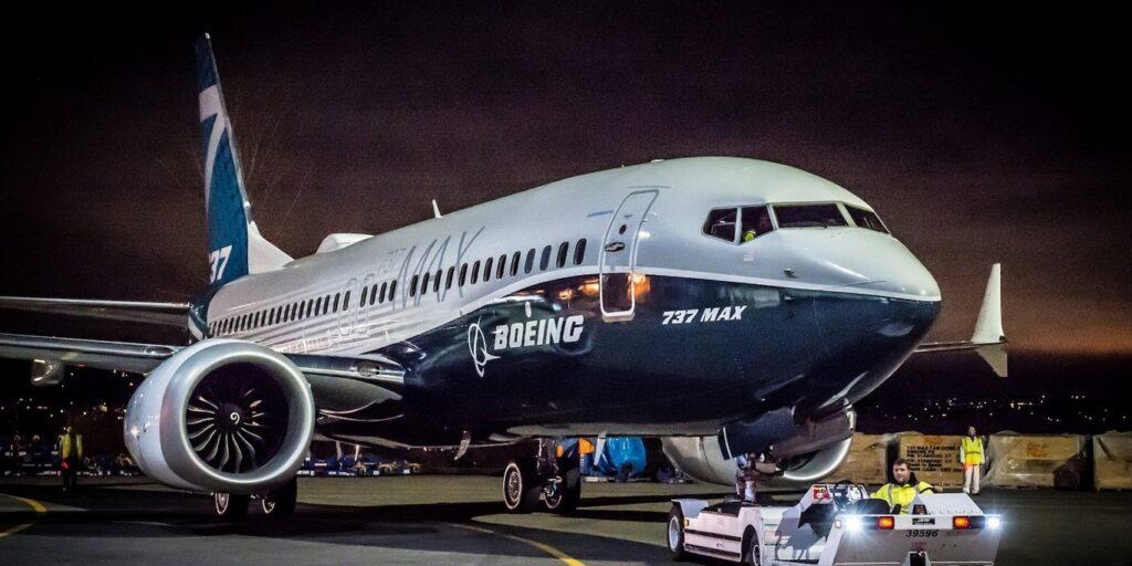 Boeing espera que el negocio aumente en las próximas décadas