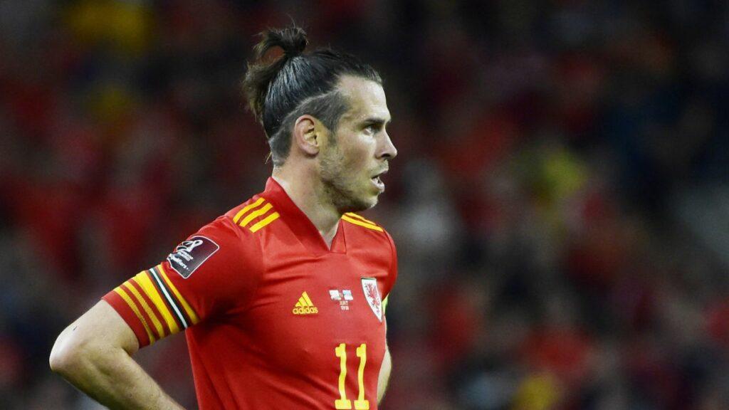 Bale se vuelve a lesionar con el Real Madrid